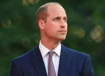 Prince William Defends Monarchy Against Accusations of Racism