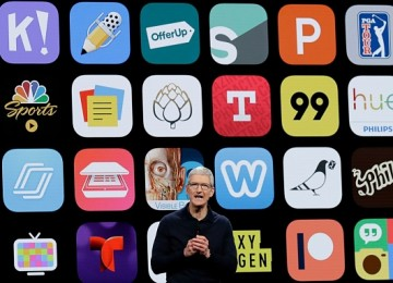 Coalition for App Fairness To Challenge Apple's App Store Practices