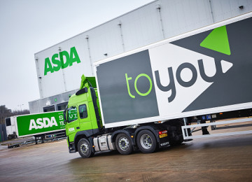 Walmart Agrees To Sell Asda Supermarket Chain to Investor Group in $8.8 Billion Deal