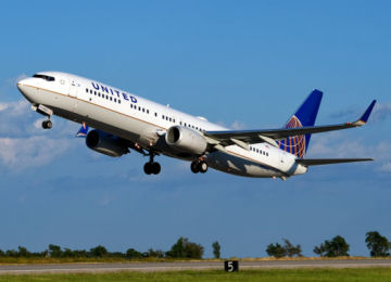 United Airlines Settles Fraud Charges on International Mail Contracts for $49.5 Million