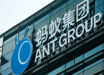 Chinese Financial Regulators Order Ant Group To Overhaul Business