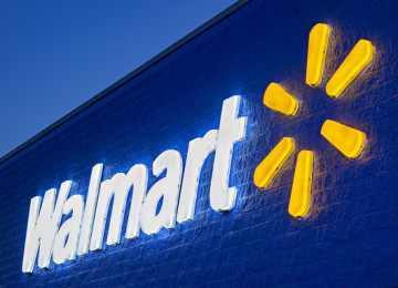 Walmart Halts Plans To Use Roving Robots To Track Store Inventory