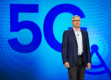 Qualcomm To Make Chips for 5G Base Stations and Other Network Infrastructure