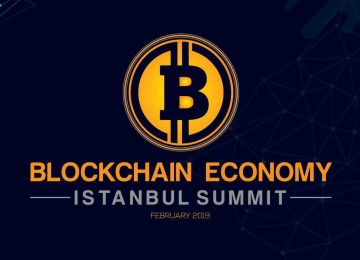 Turkey Flouts Its Crypto Credentials as Blockchain Economy Conference is Set To Kick-Off In Istanbul
