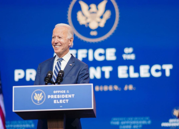 Biden To Unveil Sweeping Immigration Bill on Day One, Including 8-Year Citizenship Path