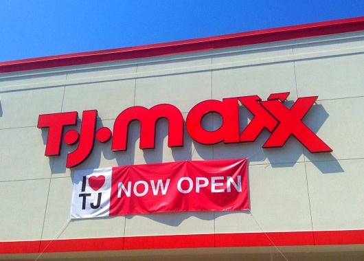 Discount Store Operator TJX Misses Estimates, Hit by COVID-19 Store Closures