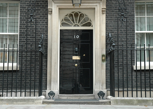 UK Prime Minister Johnson Announces Plan To Ease COVID-19 Lockdowns