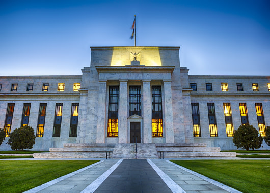 Federal Reserve Pleased With Rising Bond Yields and Inflation Expectations