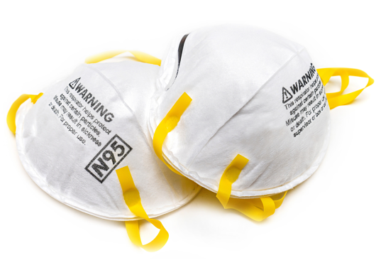 Personal Protective Equipment for Medical Workers Running Low Again