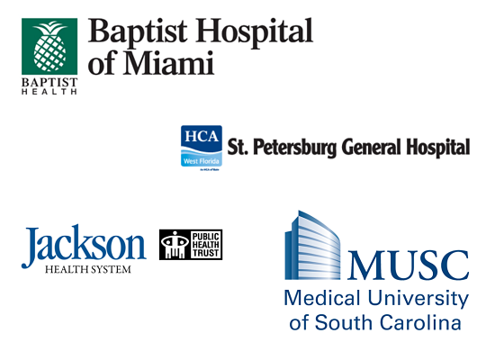 Hospitals Rapidly Approach Capacity; Miami Closes Indoor Dining at Restaurants