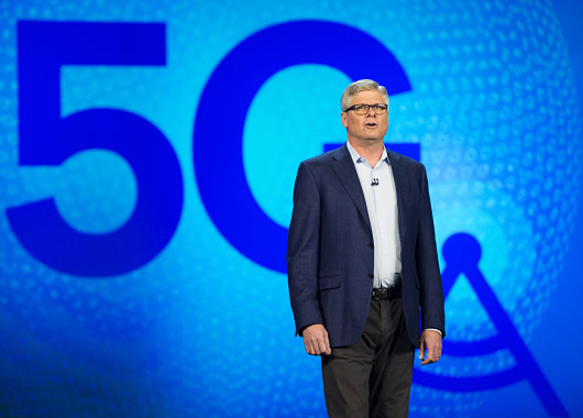 Why Qualcomm's Patent Deal With Huawei Sent Stock Soaring: Jeff Kagan