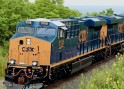 CSX Beats Estimates, Seeing Volume Increases for First Time Since Pandemic Began