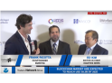 Frank Ricotta and Ed Kim Red Carpet Interview with host Matt Bird - 2019 Conv2x - Traders Network Show – Equities News