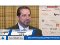Frank Ricotta Exclusive One-on-One Interview at 2019 Conv2x Conference - Traders Network Show – Equities News