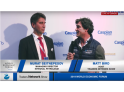 Murat Seitnepesov Managing Director of Integral Petroleum Interview with Matt Bird at World Economic Forum | Traders Network Show – Davos, Switzerland