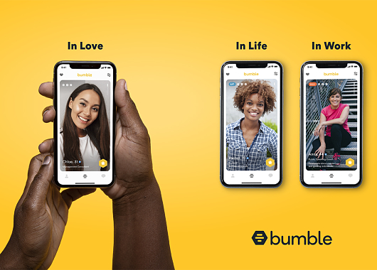 Bumble raises $2.15 Billion in U.S. IPO