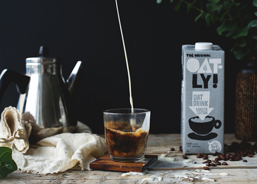 Havre Global — Parent of Oatly — Announces SEC Filing To Go Public