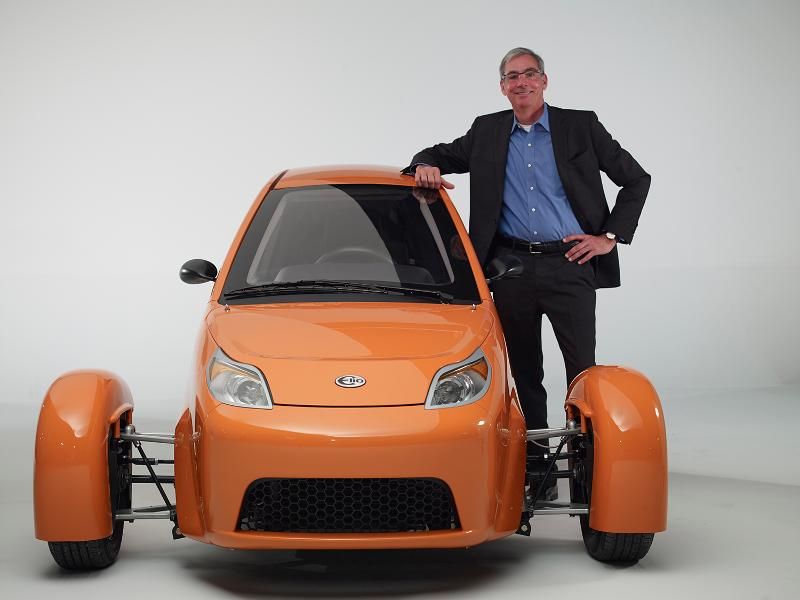 Elio Motors First Company To Go Public Under Reg A Equities