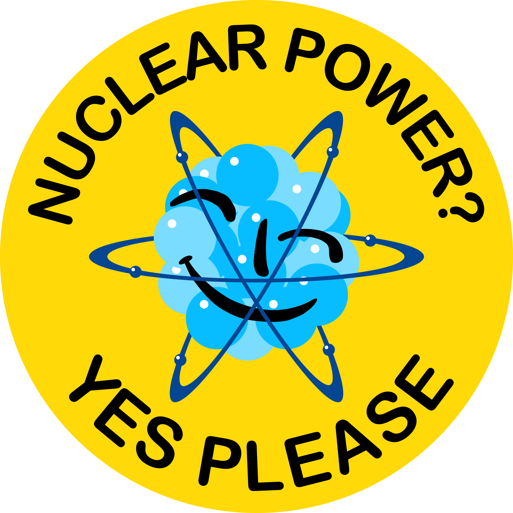 nuclear energy should we use it essay Nuclear power, or nuclear energy, is the use of exothermic nuclear processes, to generate useful heat and electricity nuclear power technology, tell them that it comes from a device that creates a chain reaction that breaks up the nucleus of an atom so that it produces energy.