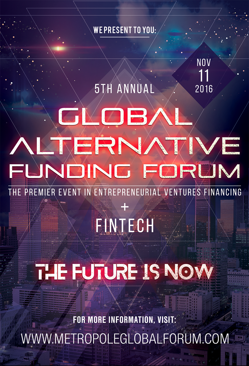 Global Alternative Funding Forum