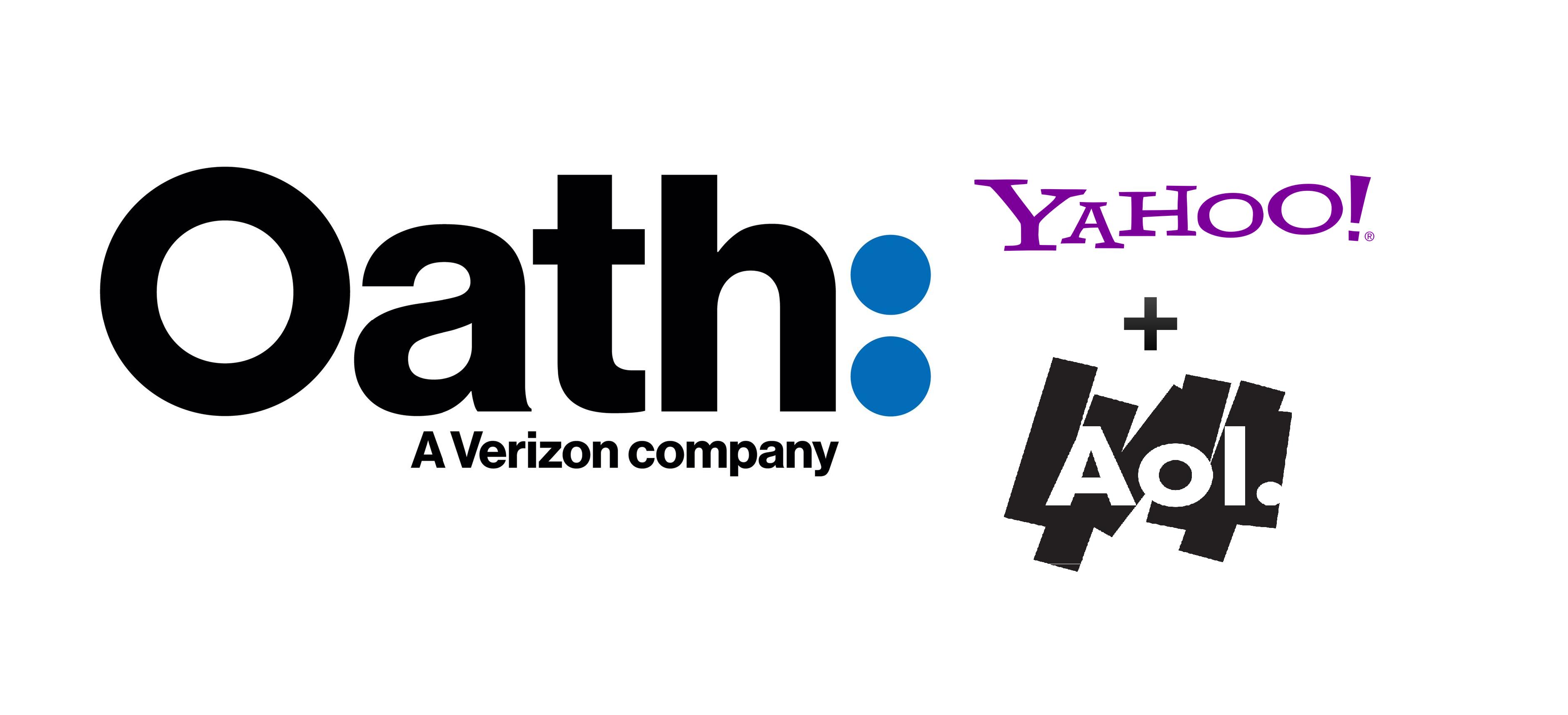 Oath Yahoo AOL