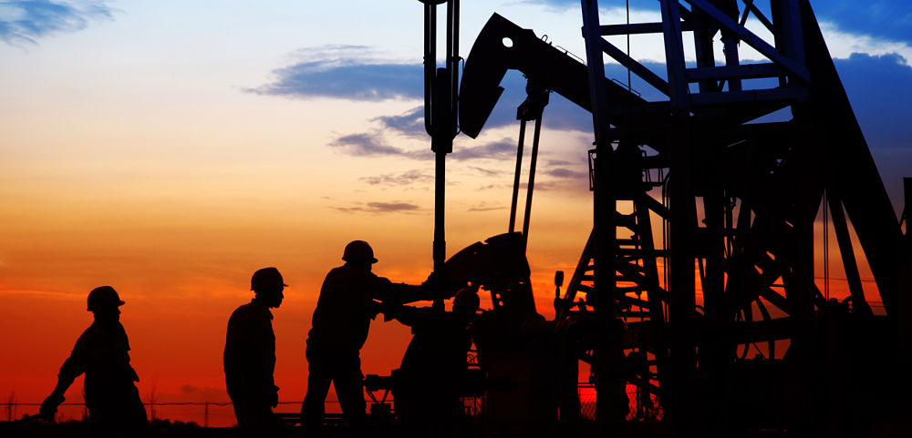 Halcón Resources: High Potential in Low-Priced Oil - Oil