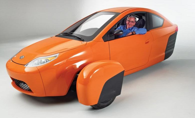 Why Elio Motors Going Public Is A Success Story In More Ways Than