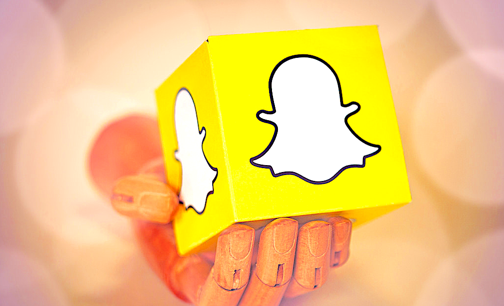 Want to Connect with Millennials? You Better Get on Snapchat