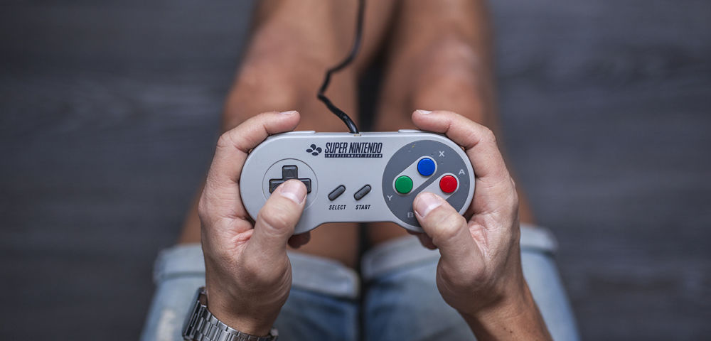 Interesting Investments: Rare Video Games   Equities com