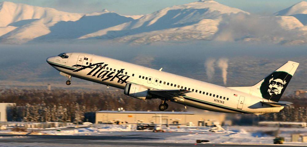 a brief look into alaska flight 261