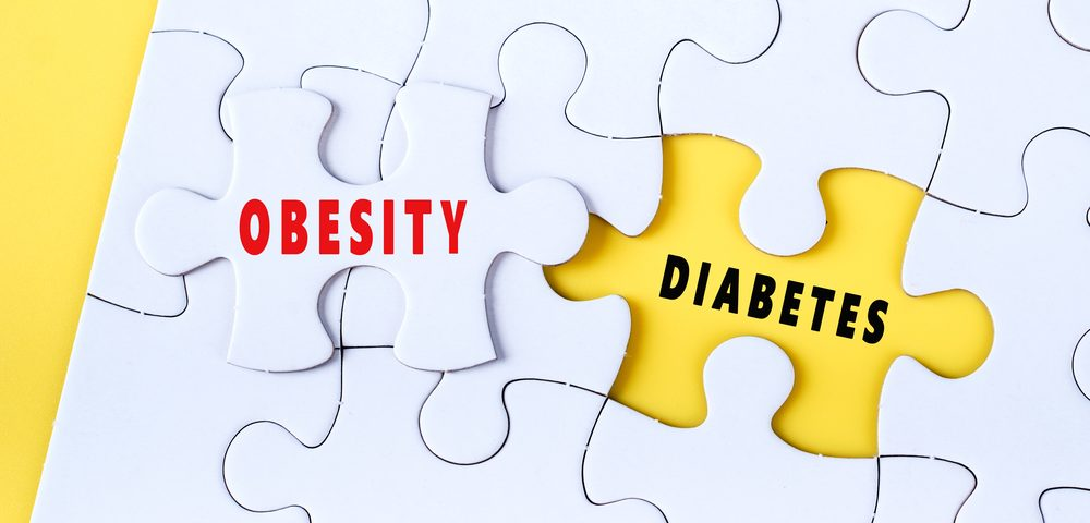obesity and type 2 diabetes in Diabetes and obesity rates soar  this means that one in ten people are being treated for obesity and one in 20 for diabetes type 2 diabetes often linked to.