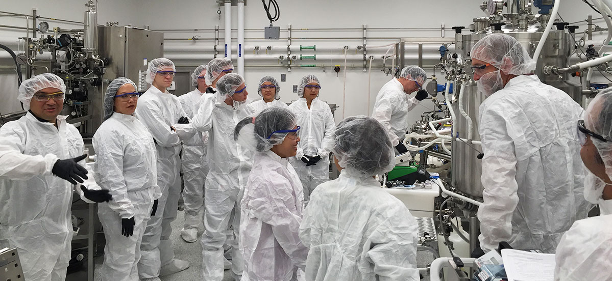 Sutro Biopharma Achieves Another Milestone in Celgene