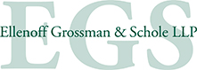 Elfenoff Grossman & Schole - EGS