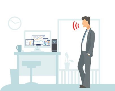 Equities Voice on Alexa