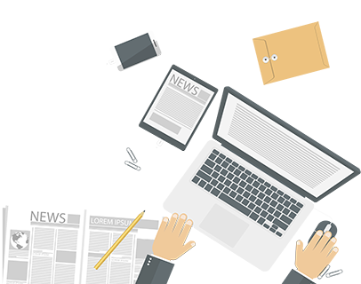 Newsletters & Alerts
