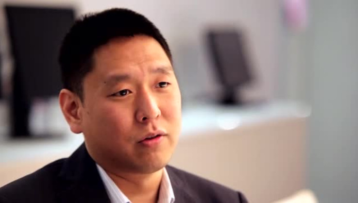 What is itBit? – Andrew Chang, Chief Operating Officer