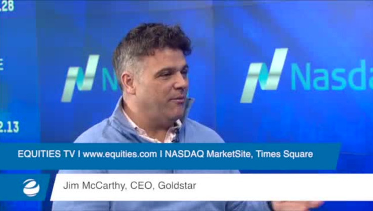 Goldstar CEO Jim McCarthy Talks Innovation in the Live Events Market