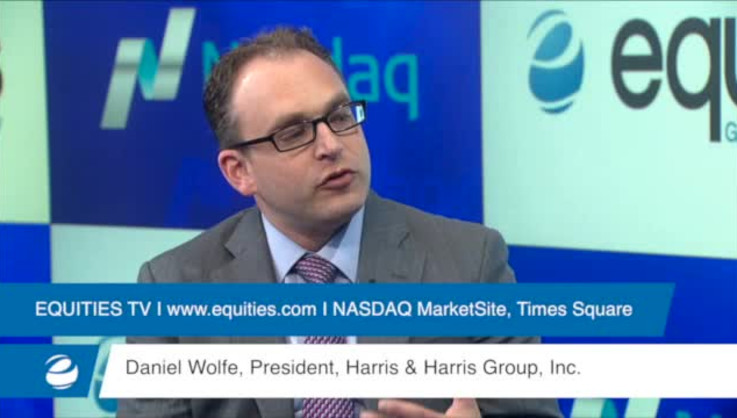How Harris & Harris Group, Inc. is Opening the Investing Playing Field