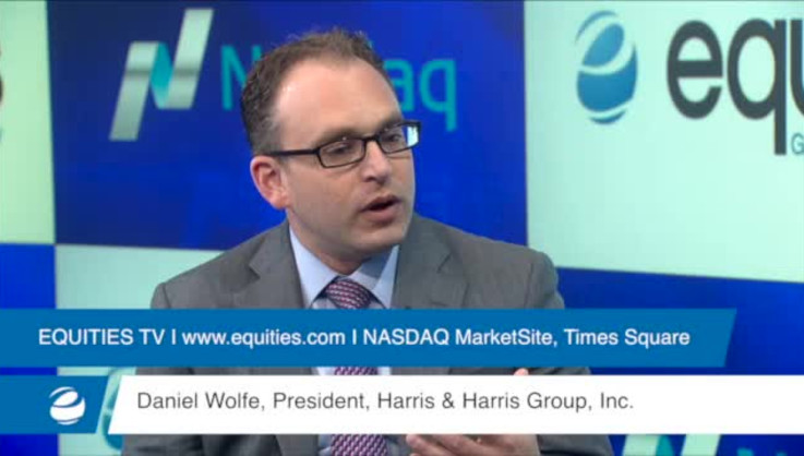 What can Harris & Harris Group, Inc. Do for Investors?