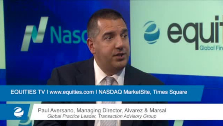 Paul Aversano on Global Dealmaking and IPOs in 2016