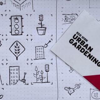 Icon Design Kickstarter