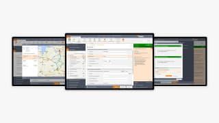 Buhl Steuersoftware UI von Ergosign