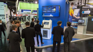 Review of the SPS IPC Drives 2016