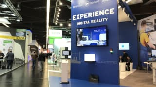 Recap der SPS IPC Drives 2017