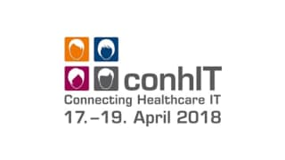 ConhIT 2018 in Berlin: we're coming!