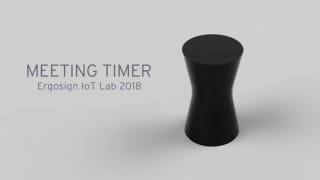 Prototype of the 'hourglass'