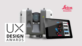 UX Design Award | Concept
