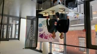 Ergosign at the World Usability Day 2018 Hamburg