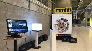 Ergosign at the World Usability Day 2018 Stuttgart
