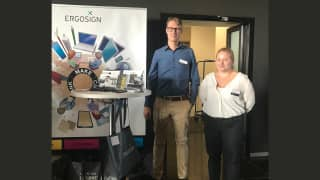 Ergosign at the World Usability Day 2018 Munich